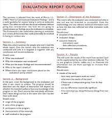 Clinical Evaluation Report Template Rev 4 Fresh For Sick Note Free ...