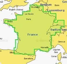 Hinweis zur karte des genfer sees. Navionics Plus Small 5g538s2 Frankreich Binnen Genfer See Zurichsee Seekarte Echolote24