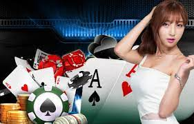 rebeccahill60 [licensed for non-commercial use only] / Game togel online