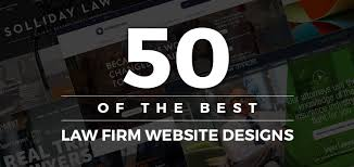 Law Firm Brochure Cool Best 48 Law Firm Websites Lawyer Website Designs Updated 48
