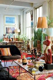 bohemian style living room. Appealing Bohemian Style Furniture Decor For Your Interior Ideas: Traditional Living Room