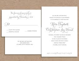 Best Wedding Formal Invitation Formal Wedding Invitation Wording