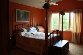 uncategorized perfect color for bedroom designs with brown furniture gray dark wall colors decor paint
