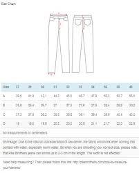 Pike Brothers 1958 Roamer Pant Classic Workwear Denims