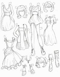 How To Draw Girl Shirts How To Draw Girl Anime Clothes
