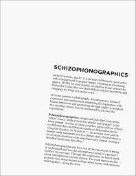 jacinto caetano portfolio schizophonographics