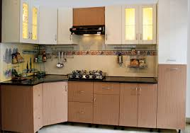 Small Modular Kitchen Small Modular Kitchen Pictures Indian House Decor