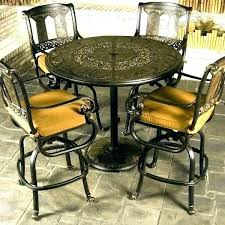 outdoor tall bistro set tall bistro tables tall bistro table counter height bistro tables amazing of