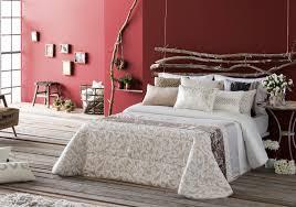 tendencias de otoño en colores para el dormitorio