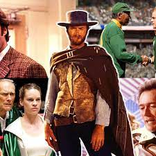 All of Clint Eastwood's Movies Ranked ...