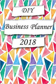 Business Day Planners Amazon Com Diy Business Planner 2018 Create Your Own Planner
