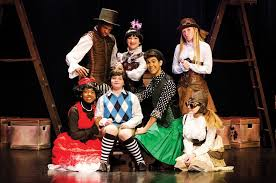 Image result for award winning community theatre