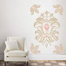 fathead martha stewart linen damask wall decals wall sticker outlet on damask sticker wall art with damask scroll vinyl wall decal extra large floor to ceiling