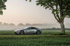 Revenant Automotive Will Give Your Aston Martin Vantage A New Fac