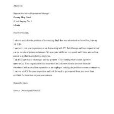How To Write A Cover Letter For An Accounting Job Fresh Cover Letter ...