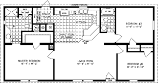 1000 sq ft cottage floor plans
