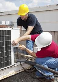 Heating Air Conditioning And Refrigeration Mechanics And Installers Bureau Of Labor Statistics