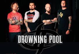 Drowning Pool at Kewadin - Rock105.fm