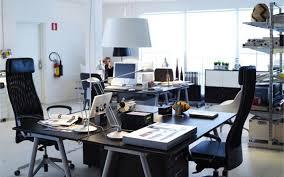 Ikea Office Ideas Good Divine Home Ikea Workspace Inspiration Feat