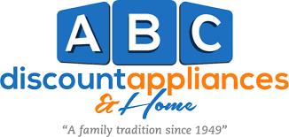 generac logo. ABC Discount Appliances Logo Generac