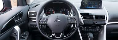 2018 mitsubishi asx interior. perfect interior inside the cabin features a more paredback design than either  outlander or asx and boasts new infotainment system mounted above slick centre  intended 2018 mitsubishi asx interior i