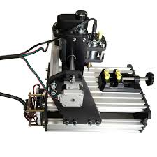 specs type 3 axis cnc milling machine