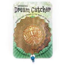 Dream Catcher With Names Fascinating Personalised Spinning Dream Catcher Didn't Have Your Name 32