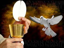 Resultado de imagen de Corpus Christi