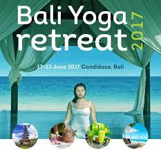 view larger image bali yoga retreat 2017