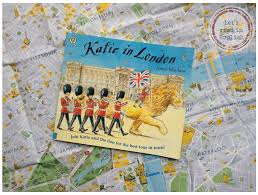 Image result for katie in london