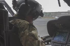 Flight Warrant Officer The Army Wants Autonomous Aviation Tech But Do Pilots Trust It