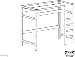 Fancy Ikea Cabin Bed Instructions 70 For Minimalist Design