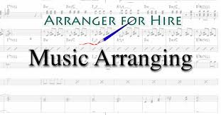 It'll show you the amplitude of the frequencies from 20hz to 20khz, so you can. Music Arranging Services Arranger For Hire