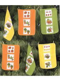 Комплект кухонных <b>полотенец Gabel</b> 6пр 50x70 Garden La Pastel ...