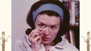 vine 1960s makeup tutorial film