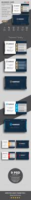 Namecard Format Business Card Templates Designs From Graphicriver