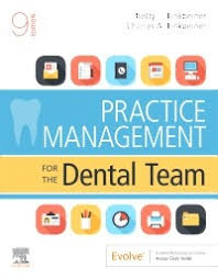 Eaglesoft Quick Charting Practice Management For The Dental Team 9780323597654 Us