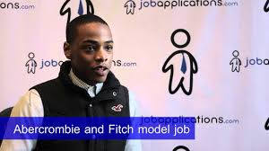 Abercrombie Fitch Application Jobs Careers Online