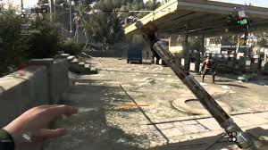 Dying Light Virals Dying Light Viral Zombie Turns Human For A Second