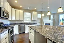 best color for kitchen cabinets in small home white colors rustic painting c
