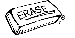 eraser clipart black and white. big rubber eraser clipart black and white i