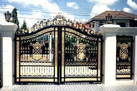 iron gates lowes iron gates garden gates large size of fence link fences iron metal fence ideas design iron gates fence materials wrought iron fence