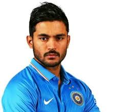 Image result for Manish Pandey: 250 off 120 balls; Manish Pandey is a dusty opponent