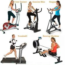 home gyms are on the rise exercise machines and equipment can ist in a weight loss program but the key to success is to actually use them