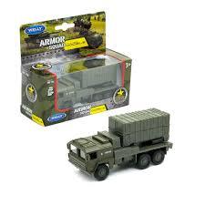 <b>Welly</b> мод. 99196 <b>Военный автомобиль</b>   игрушки по оптовой ...