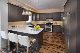 Uneven Kitchen Floor Using Cork Floor Tiles In Your Kitchen