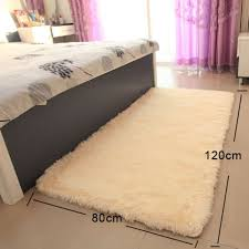 anti skid gy area rug fluffy rugs dining room carpet home regarding for bedroom inspirations 13