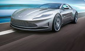 2016's most wanted: 8) Aston Martin DB11, CAR+ December 2015 by ...