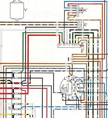 1973 super beetle wiring diagram thegoldenbug 1973 trailer 73 beetle wiring diagram picture schematic