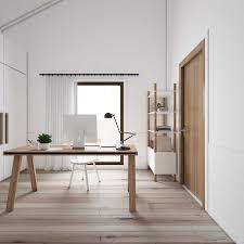 scandinavian home office. Scandinavia Home Office Scandinavian House Medan Sumatra